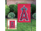 Los Angeles Angels of Anaheim Garden Flag Flags & Banners