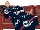 Tennessee Titans The Northwest Company Comfy Throw Blanket Bed & Bath