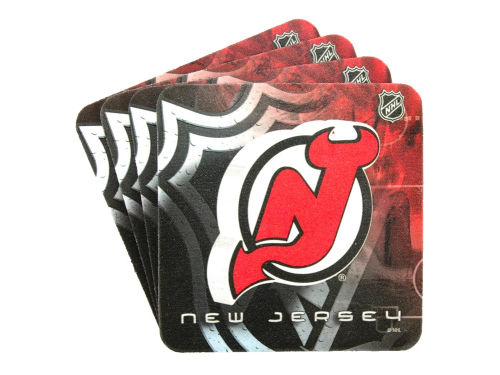 New Jersey Devils Coasters