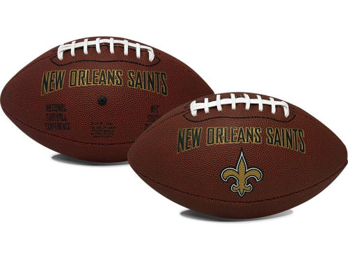 New Orleans Saints Jarden Sports Game Time Football