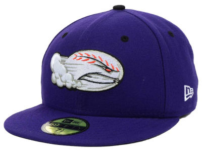 Winston-Salem Dash MiLB AC 59FIFTY Cap Hats