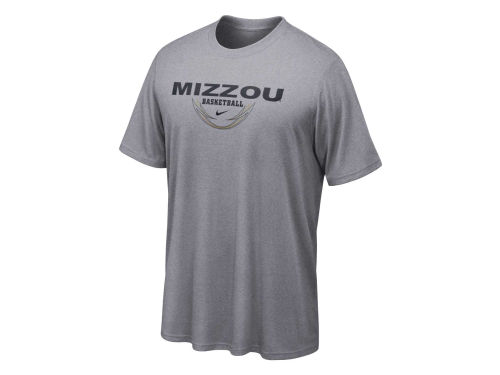 Missouri Tigers Nike NCAA Dri Fit Legend T-Shirt