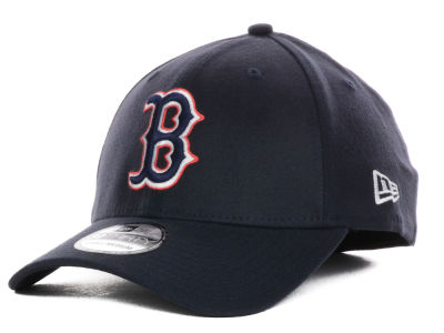 Boston Red Sox MLB Team Color Tonal Ace 39THIRTY Hats