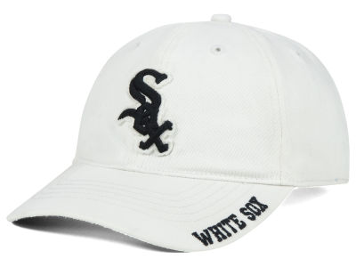 Chicago White Sox MLB Team Color Tonal Ace 39THIRTY Hats