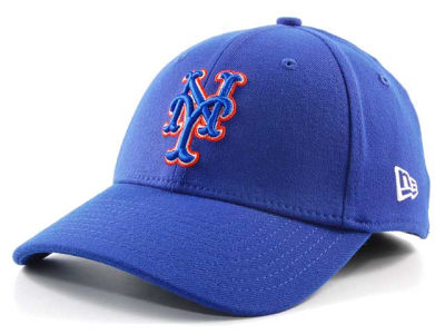 New York Mets MLB Team Color Tonal Ace 39THIRTY Hats