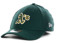 New Era MLB Team Color Tonal Ace 39THIRTY Stretch Fitted Hats
