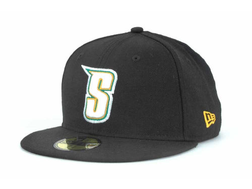 Siena Saints New Era NCAA AC 59FIFTY Cap Hats