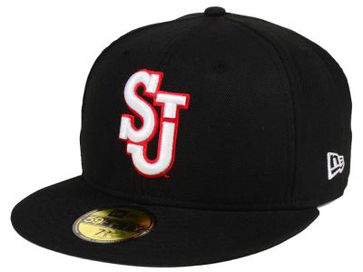 St Johns Red Storm NCAA AC 59FIFTY Cap Hats