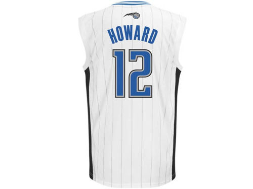 Orlando Magic Dwight Howard Outerstuff NBA Replica Jersey