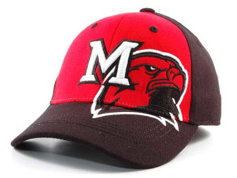 Miami (Ohio) Redhawks Top of the World NCAA Showdown images, details and specs