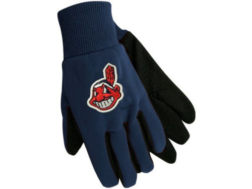 Cleveland Indians Work Gloves