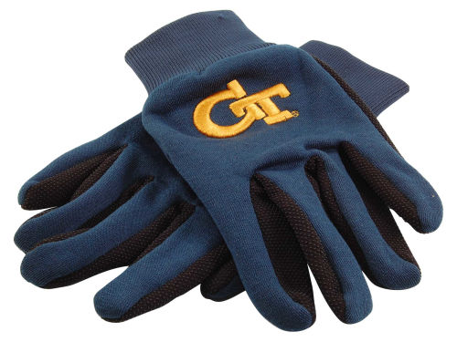 Georgia Tech Yellow Jackets Team Beans Work Gloves