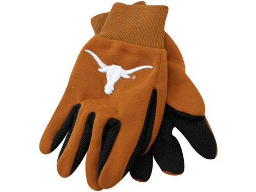 Texas Longhorns Work Gloves