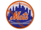 New York Mets MLB Sleeve Patch Collectibles