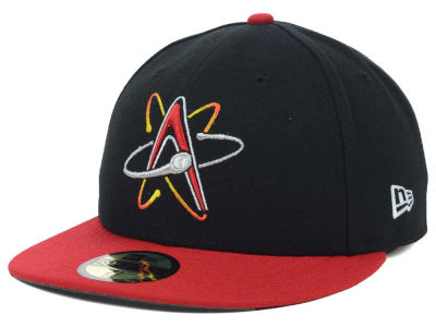 Albuquerque Isotopes MiLB 59FIFTY Hats