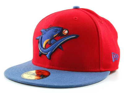 Clearwater Threshers MiLB 59FIFTY Hats
