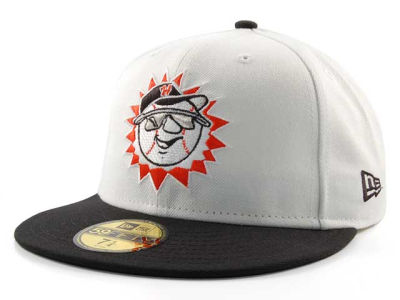 Hagerstown Suns MiLB 59FIFTY Hats