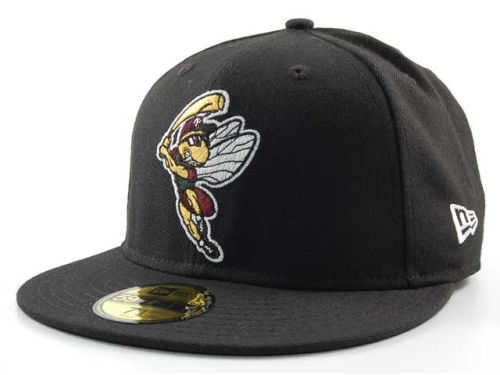 Savannah Sand Gnats New Era MiLB 59FIFTY Hats