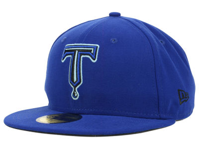 Tulsa Drillers MiLB 59FIFTY Hats