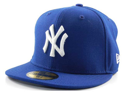 New York Yankees MLB C-Dub 59FIFTY Hats