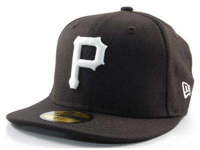Pittsburgh Pirates MLB C-Dub 59FIFTY Hats