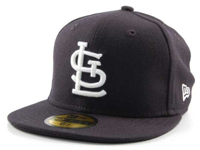 St. Louis Cardinals MLB C-Dub 59FIFTY Hats