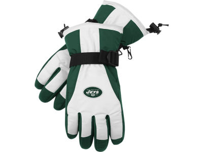 Reebok NFL Colorblock Nylon Gloves