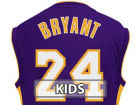 Los Angeles Lakers Kobe Bryant adidas NBA Kids Replica Jerseys