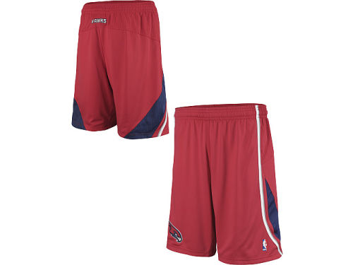Atlanta Hawks Outerstuff NBA Youth Swingman Shorts