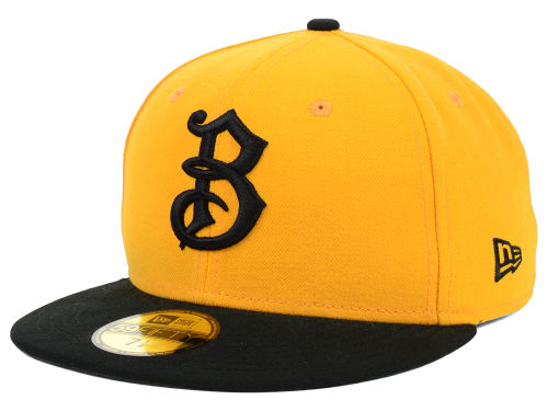 Bradenton Marauders New Era MiLB 59FIFTY Hats