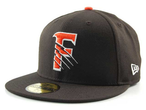 Fresno Grizzlies New Era MiLB AC 59FIFTY Cap Hats