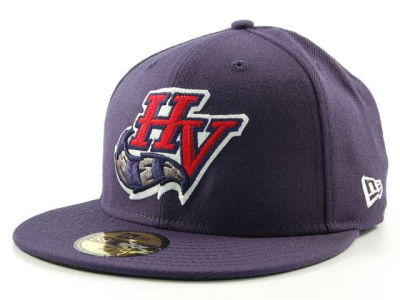 Hudson Valley Renegades MiLB 59FIFTY Hats