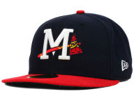 Mississippi Braves Hats