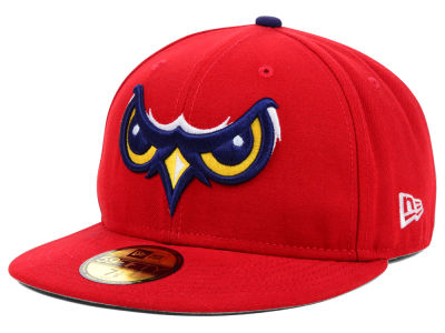 Orem Owlz MiLB 59FIFTY Hats