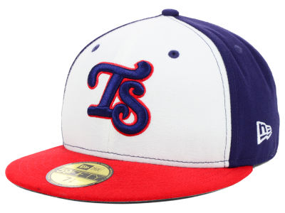 Tennessee Smokies MiLB 59FIFTY Hats
