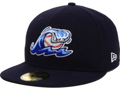 West Michigan Whitecaps West Michigan White Caps MiLB 59FIFTY Hats