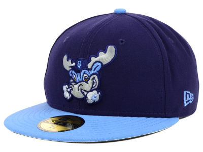 Wilmington Blue Rocks MiLB 59FIFTY Hats