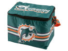 Miami Dolphins 6pk Lunch Cooler Home Office & School Supplies