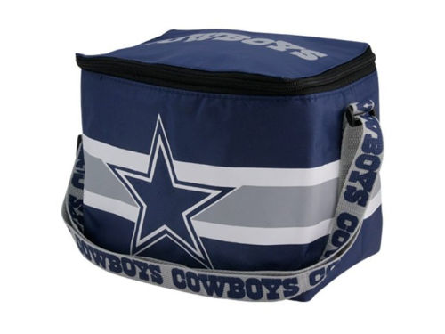 Dallas Cowboys 6pk Lunch Cooler