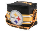 Pittsburgh Steelers 6pk Lunch Cooler Home Office & School Supplies