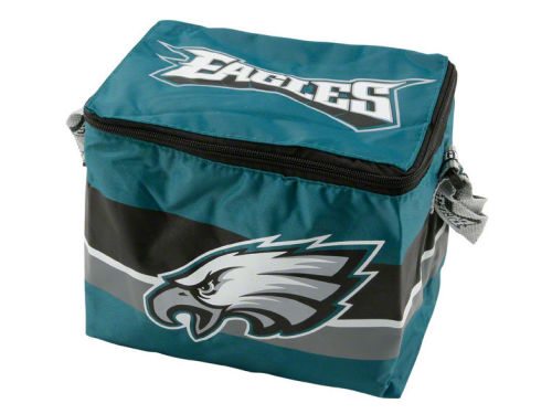 Philadelphia Eagles 6pk Lunch Cooler