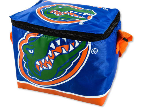 Florida Gators 6pk Lunch Cooler