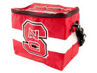 North Carolina State Wolfpack Team Beans 6pk Lunch Cooler Home Office & School Supplies