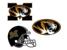 Missouri Tigers 12in Magnet Sheet Pins, Magnets & Keychains