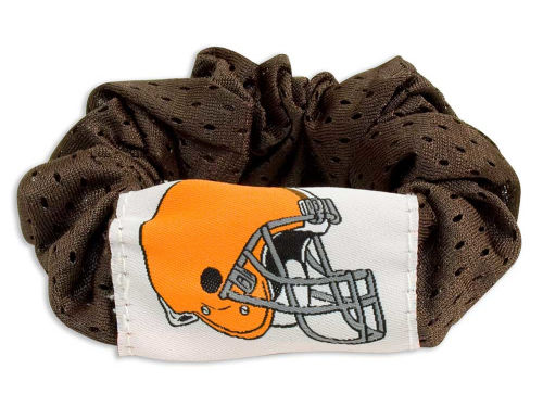 Cleveland Browns NCAA Hair Twist