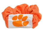 Clemson Tigers Hair Twist Apparel & Accessories
