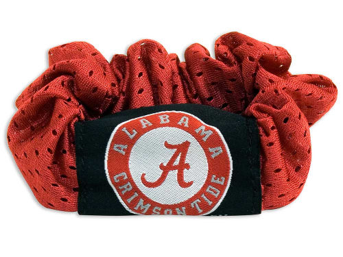 Alabama Crimson Tide NCAA Hair Twist