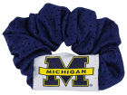 Michigan Wolverines Hair Twist Apparel & Accessories