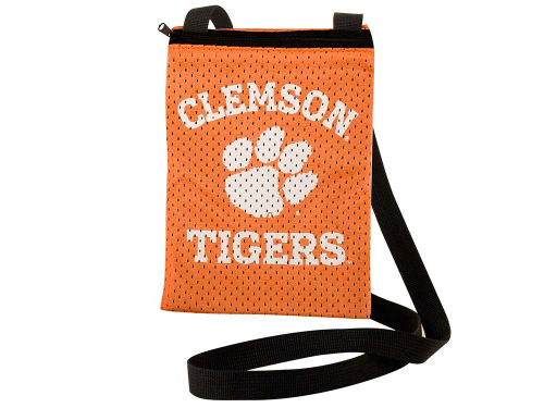 Clemson Tigers Little Earth Gameday Pouch