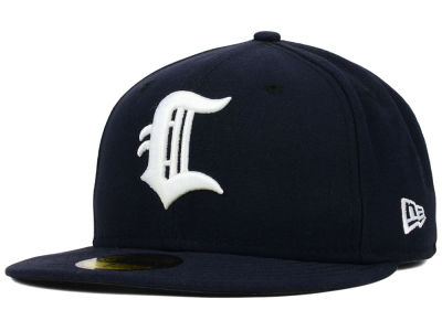 Connecticut Tigers MiLB AC 59FIFTY Cap Hats
